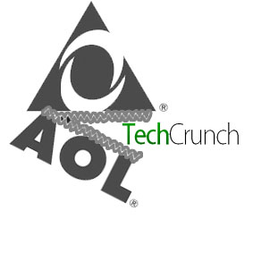 Aol techcrunch